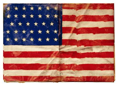 American Union Flag (XXL)