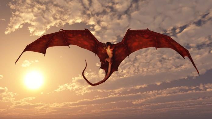 Dragon_iStock