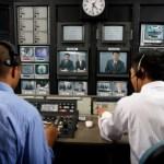 TelevisionStudioControlRoom