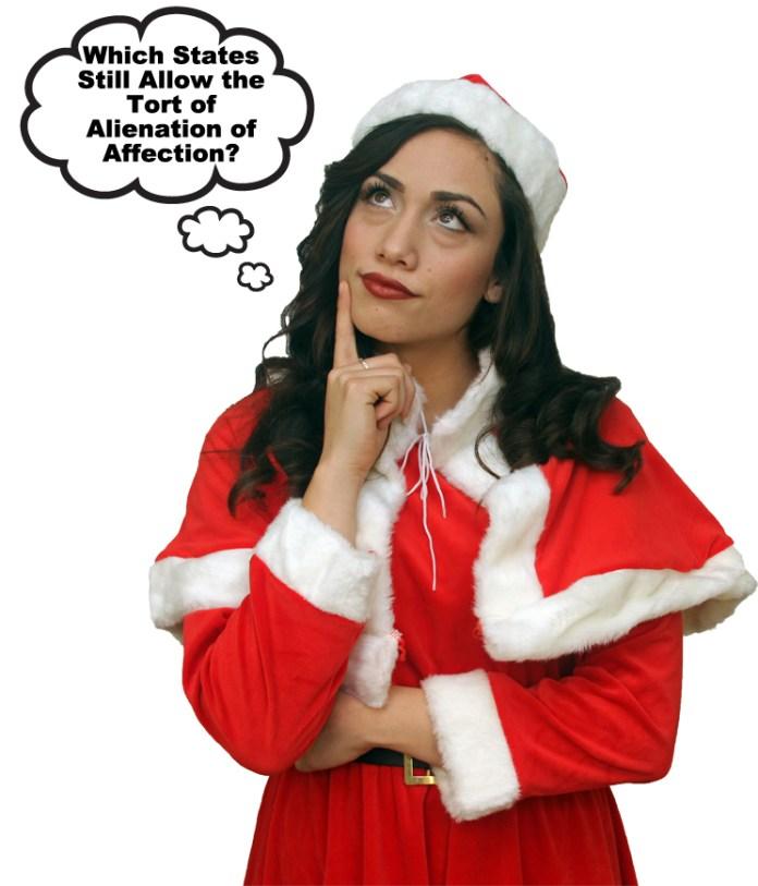 Santa-Alienation