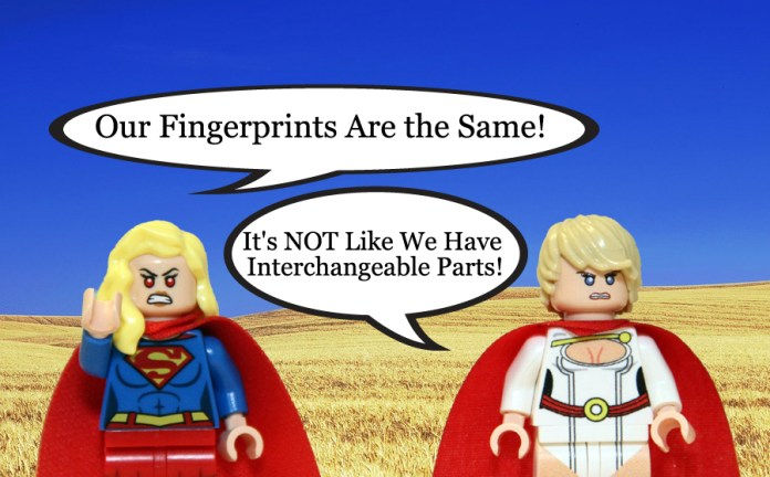 SuperGirl_PowerGirl_FingerPrints