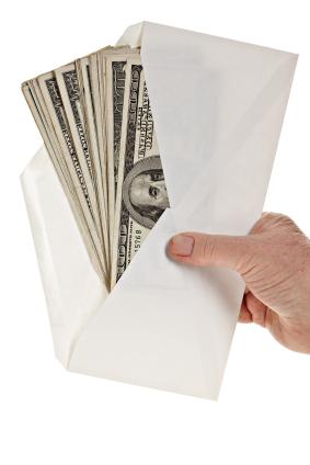 Cash-Envelope