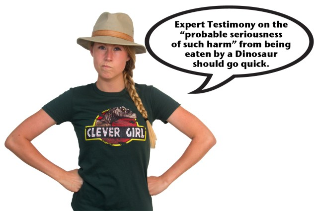 ExpertTestimony_Dinosaur_Harm_3129