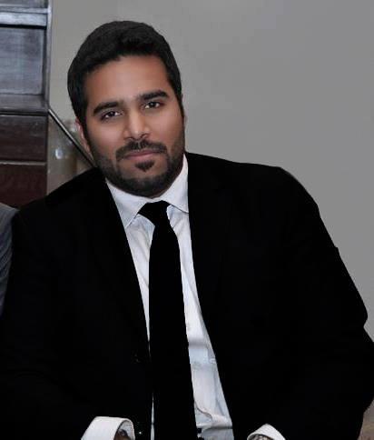 Ali Jafar