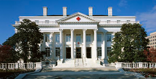 Red Cross HQ