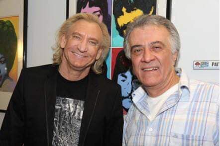 Joe Walsh Bob Malik