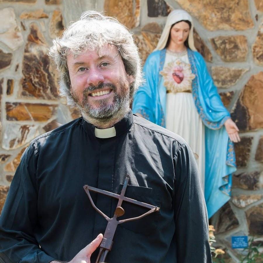 Retreat with Fr. Hugh Gillespie