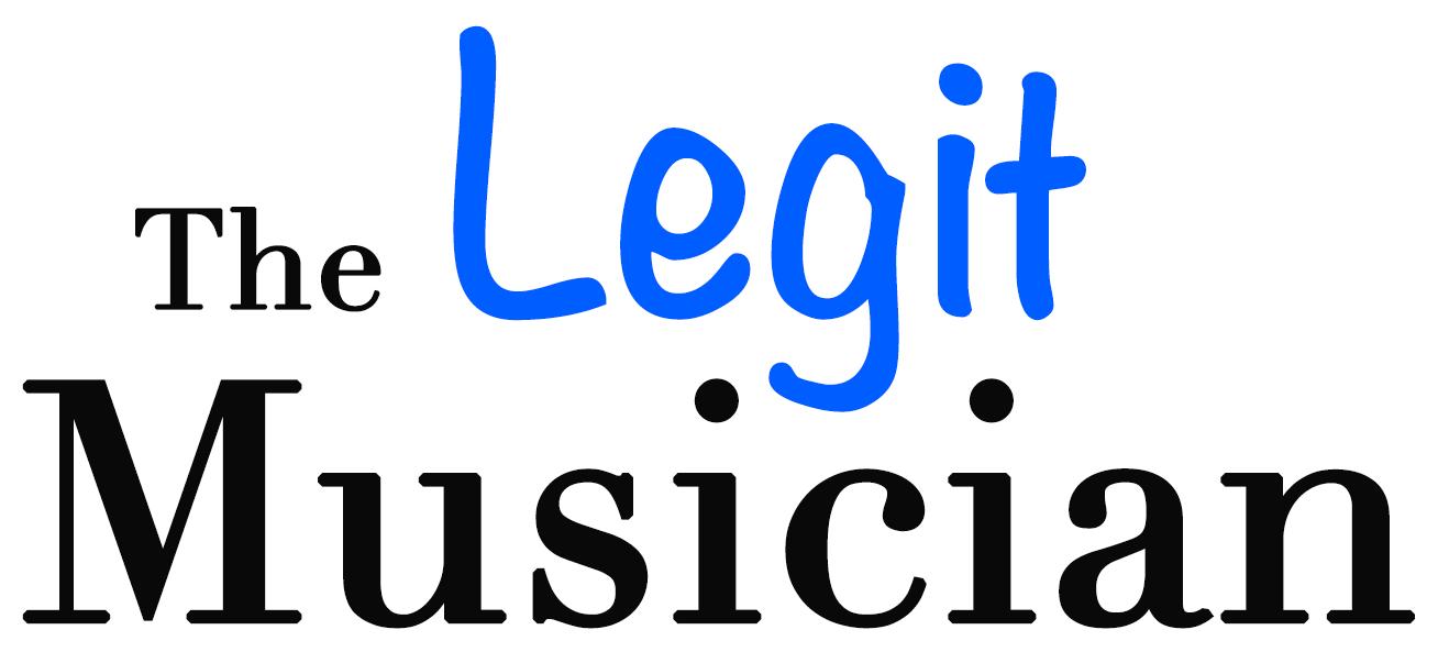 The Legit Musician