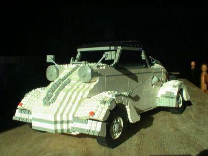 Messerschmitt Tiger