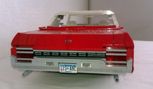Ford LTD Coupe