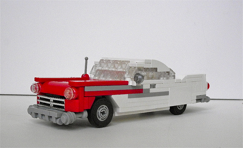 Lego Pontiac Star Chief