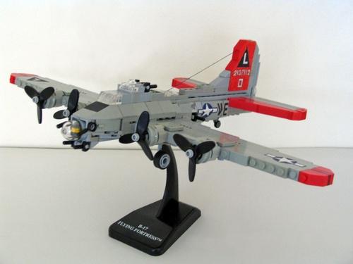 Lego B17