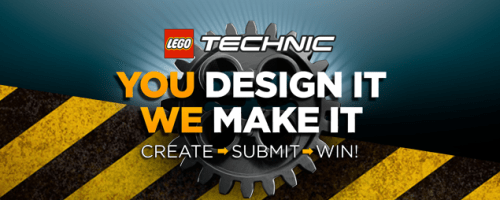 Lego Technic Competition