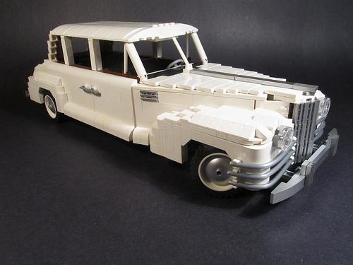 ZIL 110 Limousine