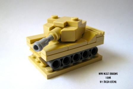 Tiny Tank 02