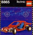 Lego 8865