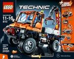 Lego 8110