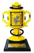 Trophy courtesy of the First Lego League