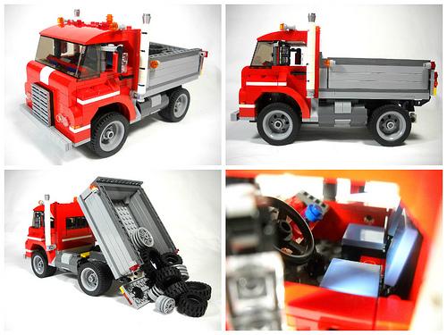 Lego 7347 Alternative