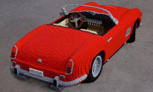 Ferrari 250GT California