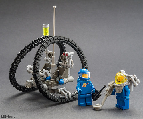billyburg bicycle