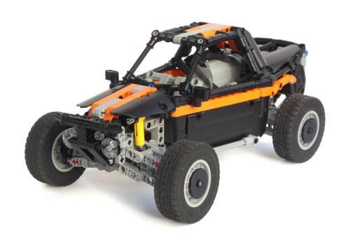 Technic Baja Buggy