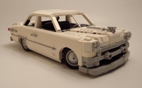 Lego '51 Ford Sedan