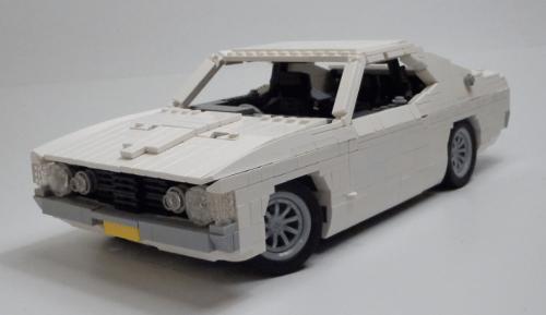 Lego Ford Falcon XA