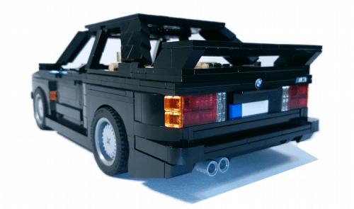 Lego E30 BMW M3