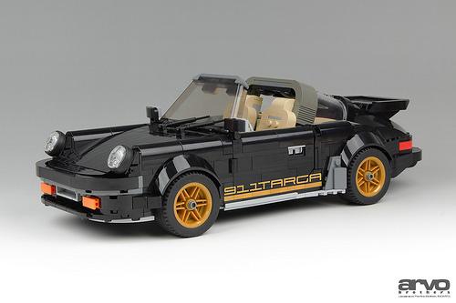 Lego 911 Targa