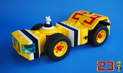 Lego 23