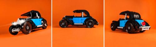 1927 Csikós Bismuth