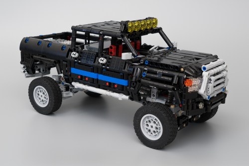 Lego RC Pick-Up Truck