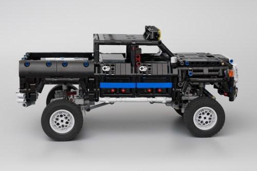 Lego Technic RC Pick-Up Truck