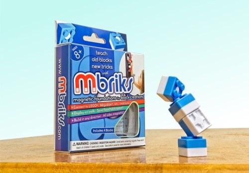 MBricks Box