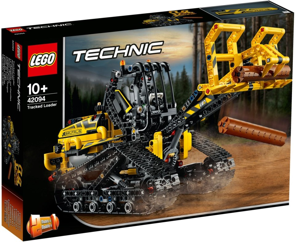 LEGO Technic 42094 Set