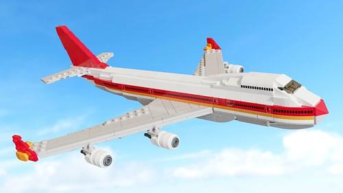 Bye Bye Boeing