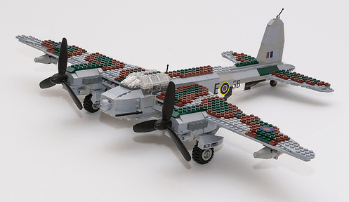 anglo aircraft the lego