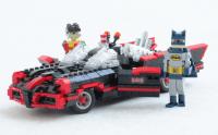 Batmobile | THE LEGO CAR BLOG