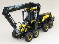 tractor | THE LEGO CAR BLOG