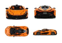 McLaren P1 | Picture Special | THE LEGO CAR BLOG