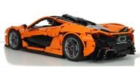 Lego Technic McLaren P1 | THE LEGO CAR BLOG
