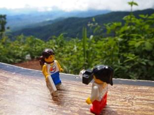 Viewpoint on Doi Suthep