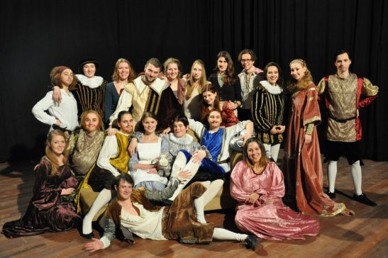 Twelfth Night Group