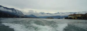 Lago Maggiore in all its glory!