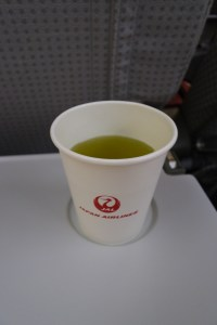 Matcha on board