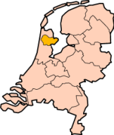 West_Friesland-Position