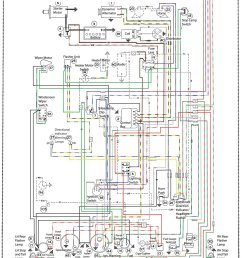 i even found a colour wiring diagram  [ 1064 x 1600 Pixel ]