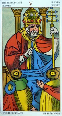 教皇LePape