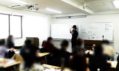 終了レポ★タロットの真実2019/3/23横浜